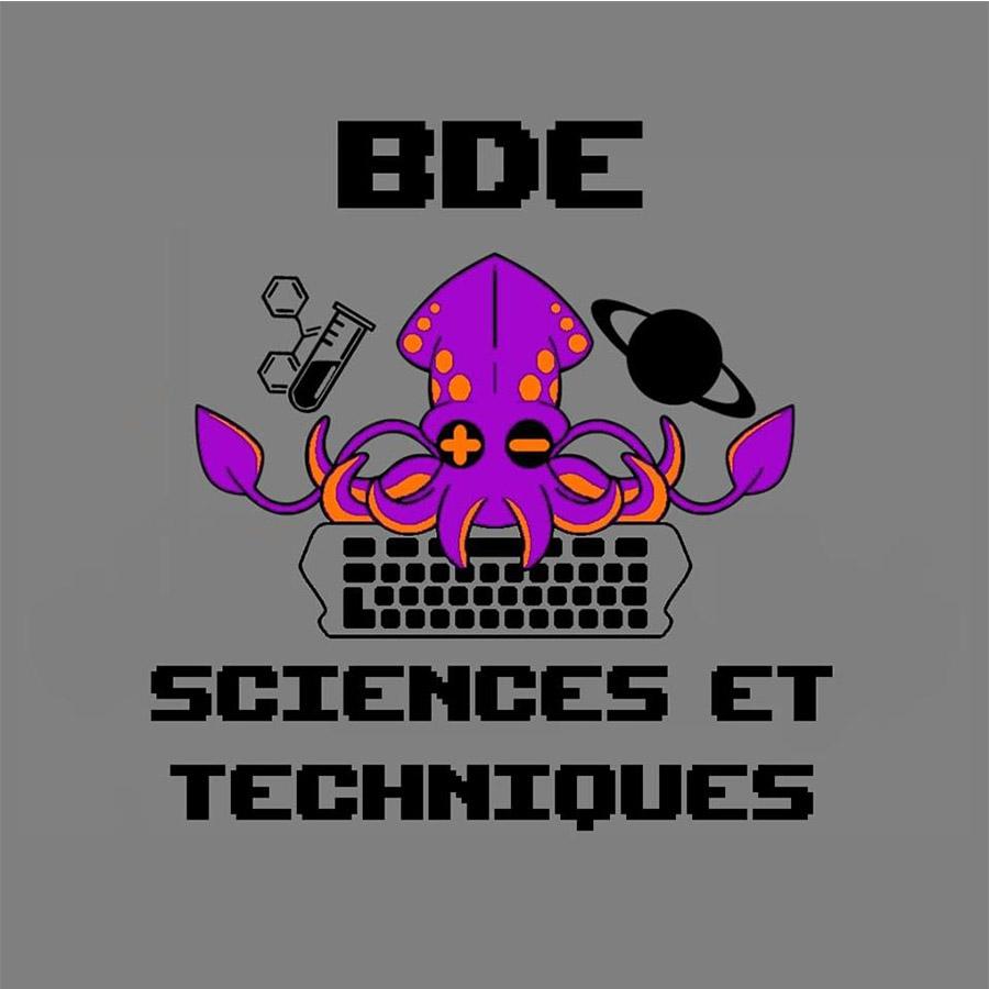 BEST – Bureau des Etudiants en Sciences et Techniques