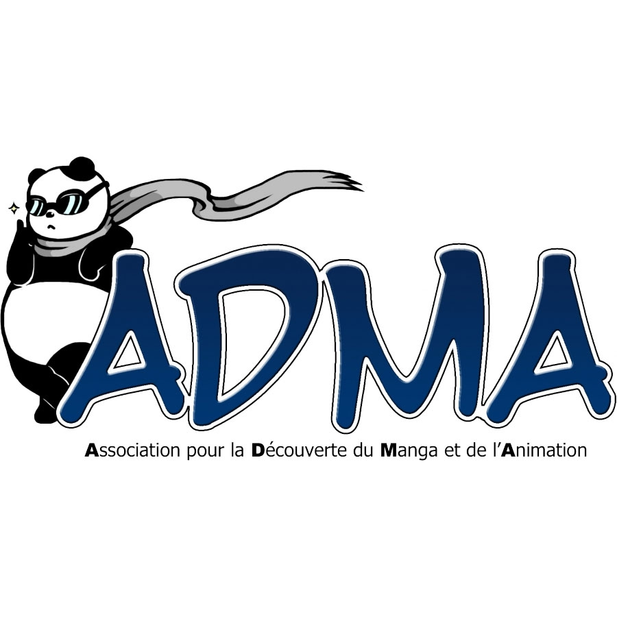 ADMA – Association pour la découverte du manga et de l'animation