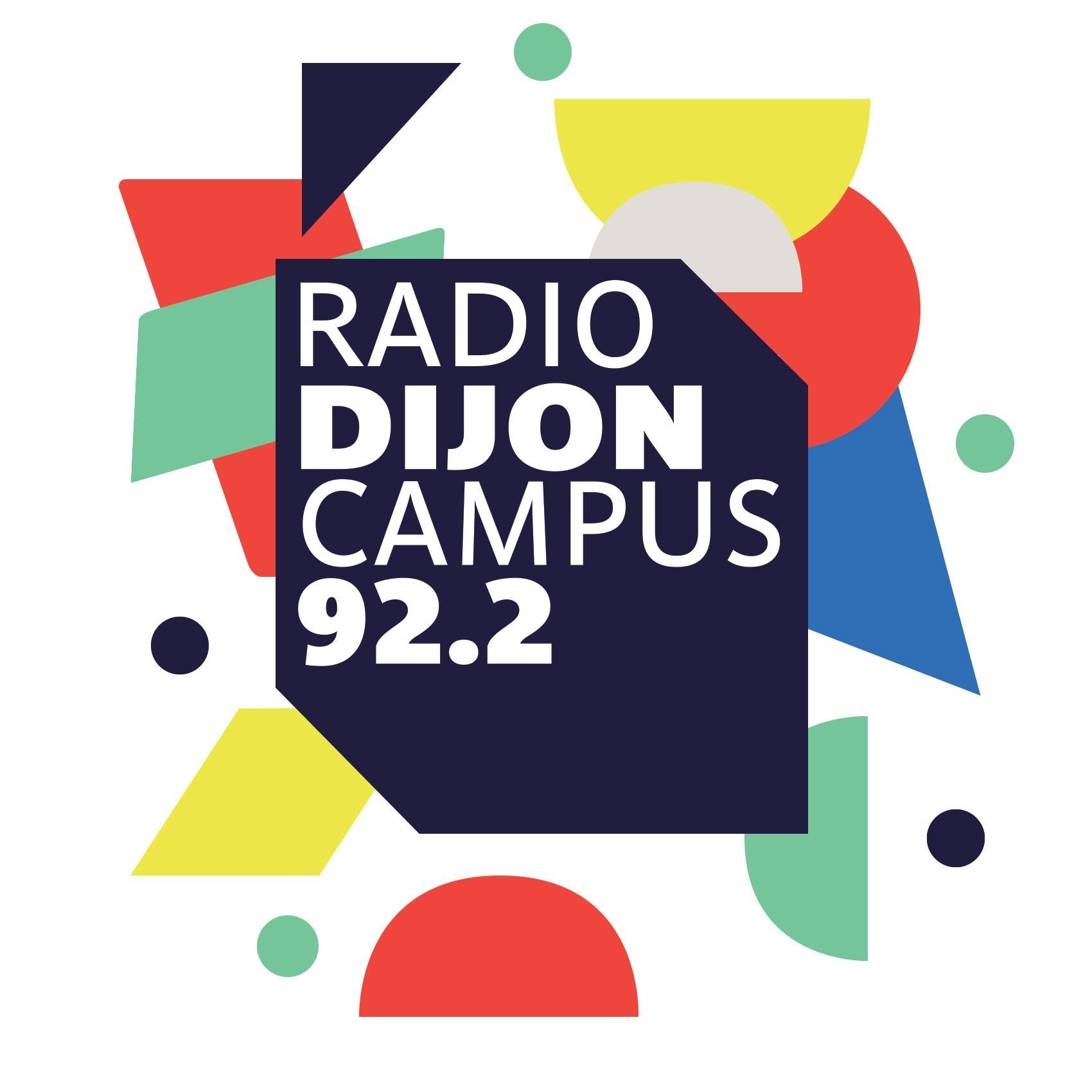 Radio Dijon Campus – Association pour le Développement de l'Expression Radiophonique (Adexpra)