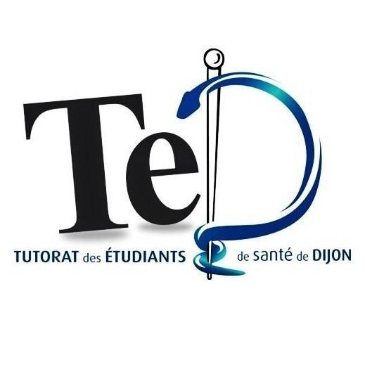 TeD – Tutorat des étudiants de santé de Dijon