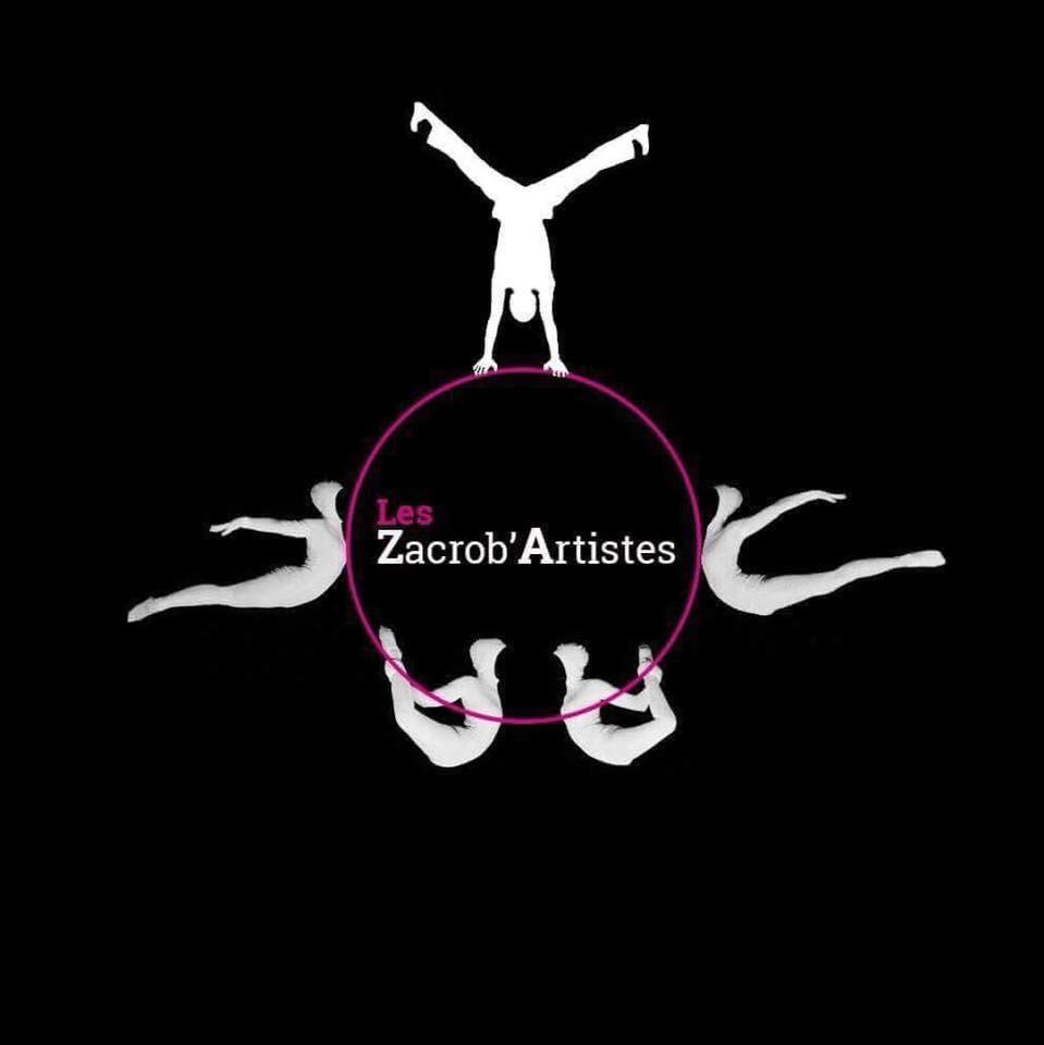 Les Zacrob'Artistes