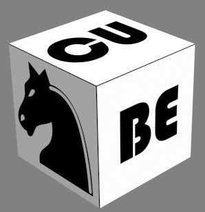 CUBE – Club Universitaire Bourgogne Échecs