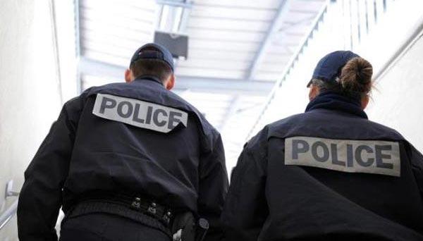 Avis de concours pour la Police Nationale