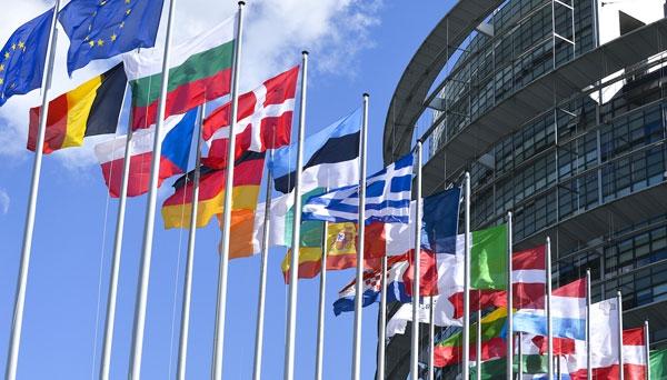 Devenez administrateur-trice de l'Union Européenne