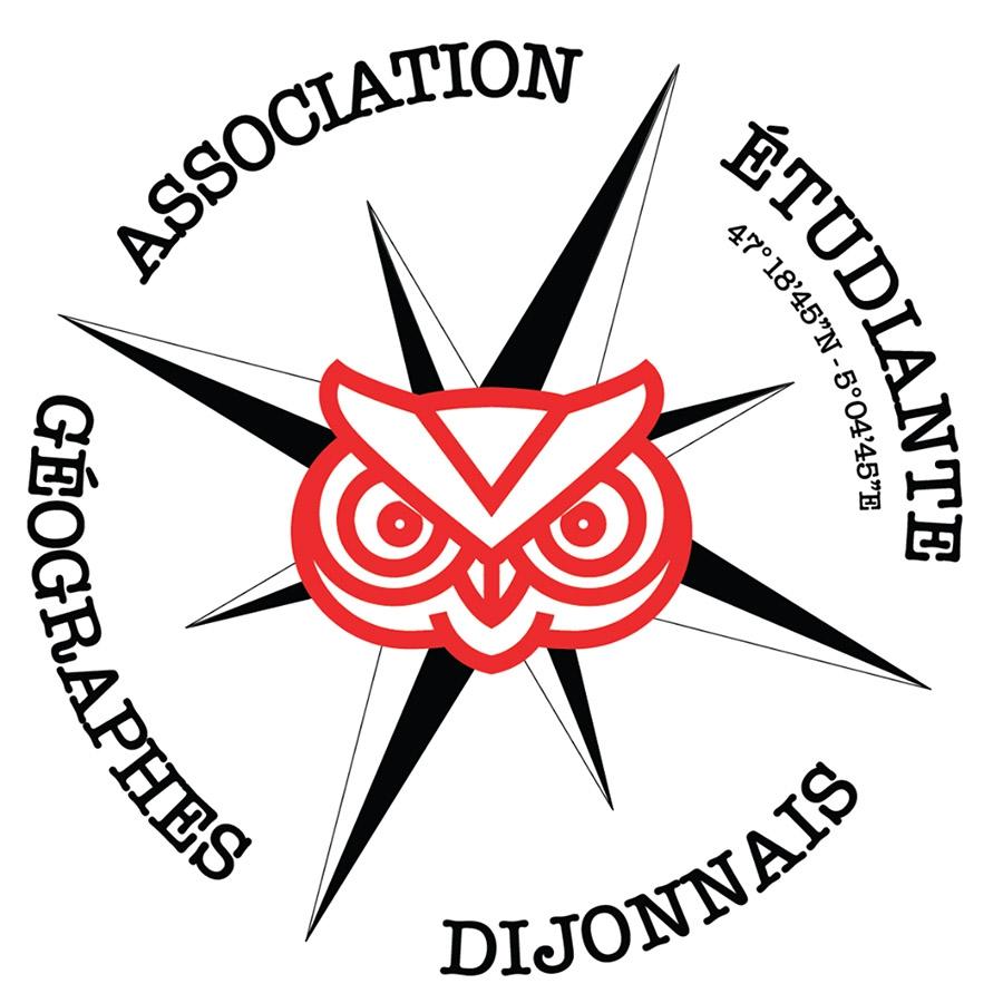AEGD – Association Etudiante des Géographes Dijonnais