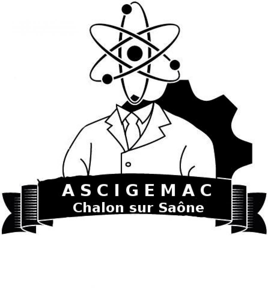 ASCIGEMAC – Association Sciences et Génie des Matériaux de Chalon