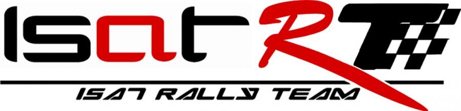 ISAT rallye team