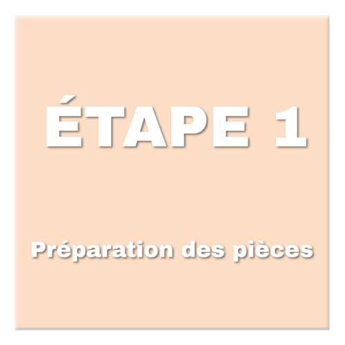 Accéder à la première étape de l'inscription à l'uB : la préparation des pièces
