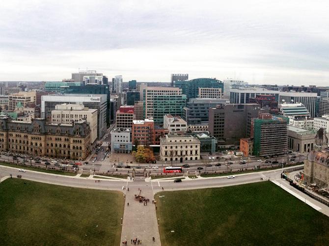 Ottawa, ON, Canada.